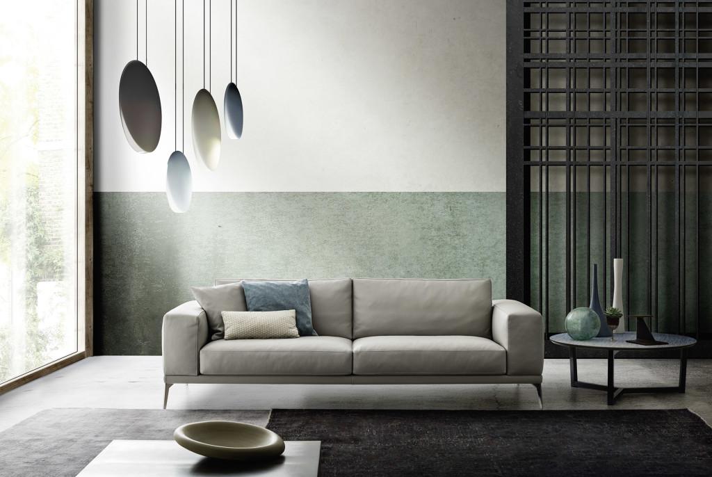 Kanapék / OCEAN modern design kanapé