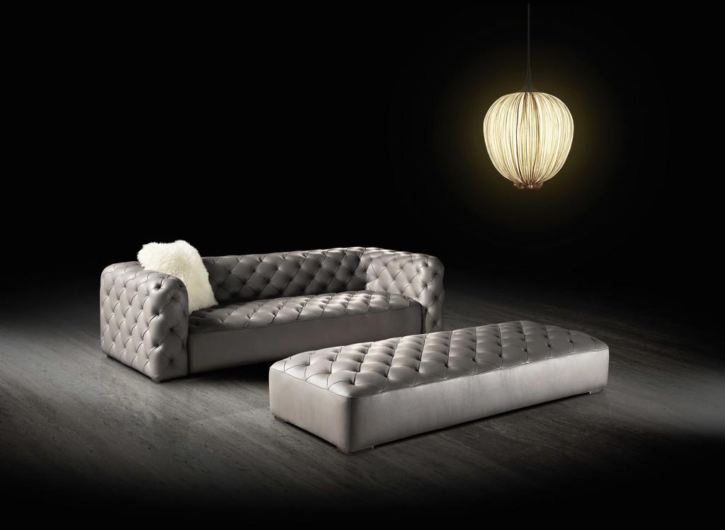 Kanapék / Barny kanapé