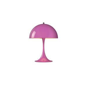 91684-5-2-06-Panthella mini Table-Pink-EU