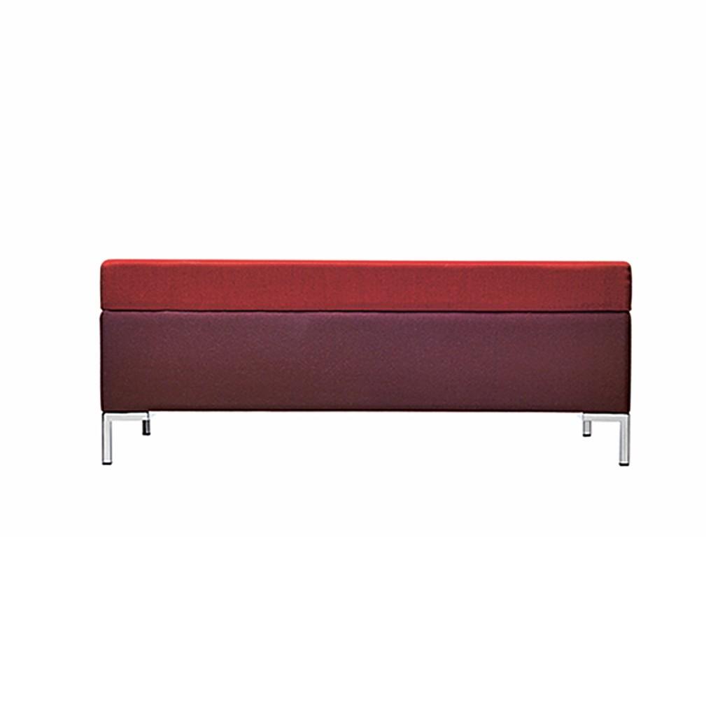 Moduláris ülőbútorok / abaco 754 - kanapé rendszer - puff
