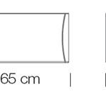 Kanapék / abaco 758 - kanapé rendszer - fali panel