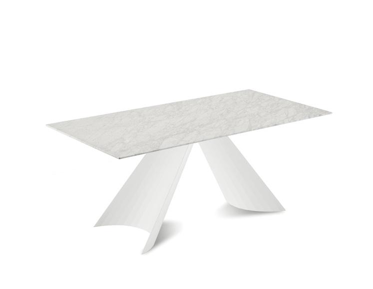 Étkezőasztalok / Tuile-F200 étkezőasztal