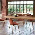 Étkezőasztalok / Artik-200/240 étkezőasztal