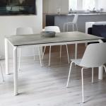 Étkezőasztalok / Energy-160 bővíthető étkezőasztal