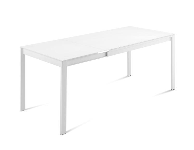 Étkezőasztalok / Smart-130 bővíthető étkezőasztal