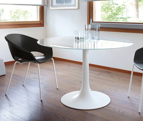 Étkezőasztalok / Corona-120 étkezőasztal
