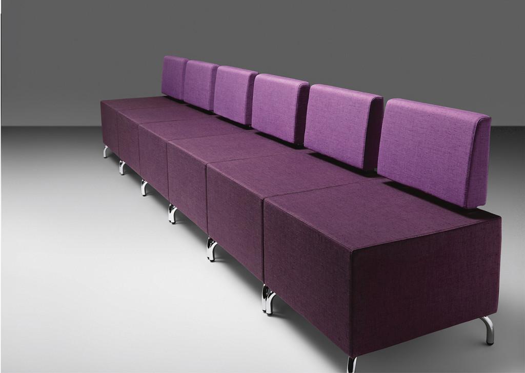 Moduláris ülőbútorok / dado 261 - kanapé rendszer