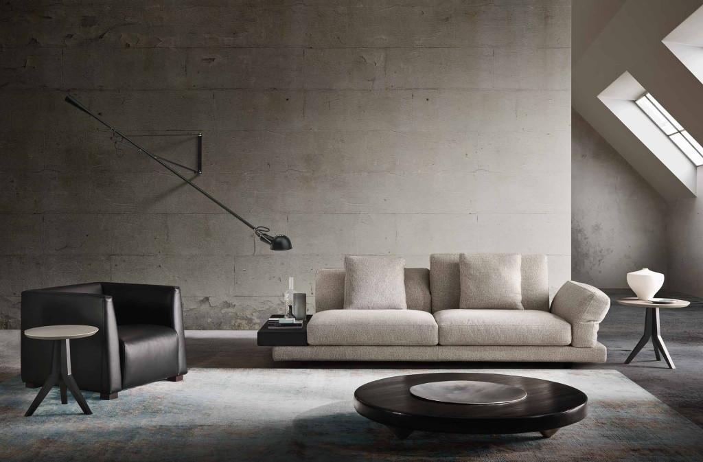 Kanapék / FOSTER modern design kanapé