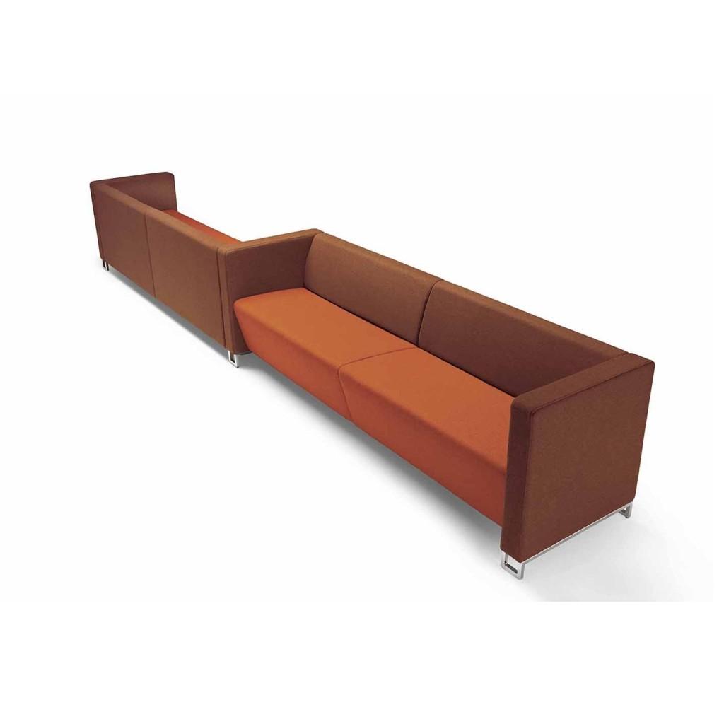 Moduláris ülőbútorok / giano 785 - kanapé