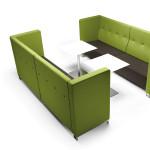 Moduláris ülőbútorok / giano 794 - kanapé