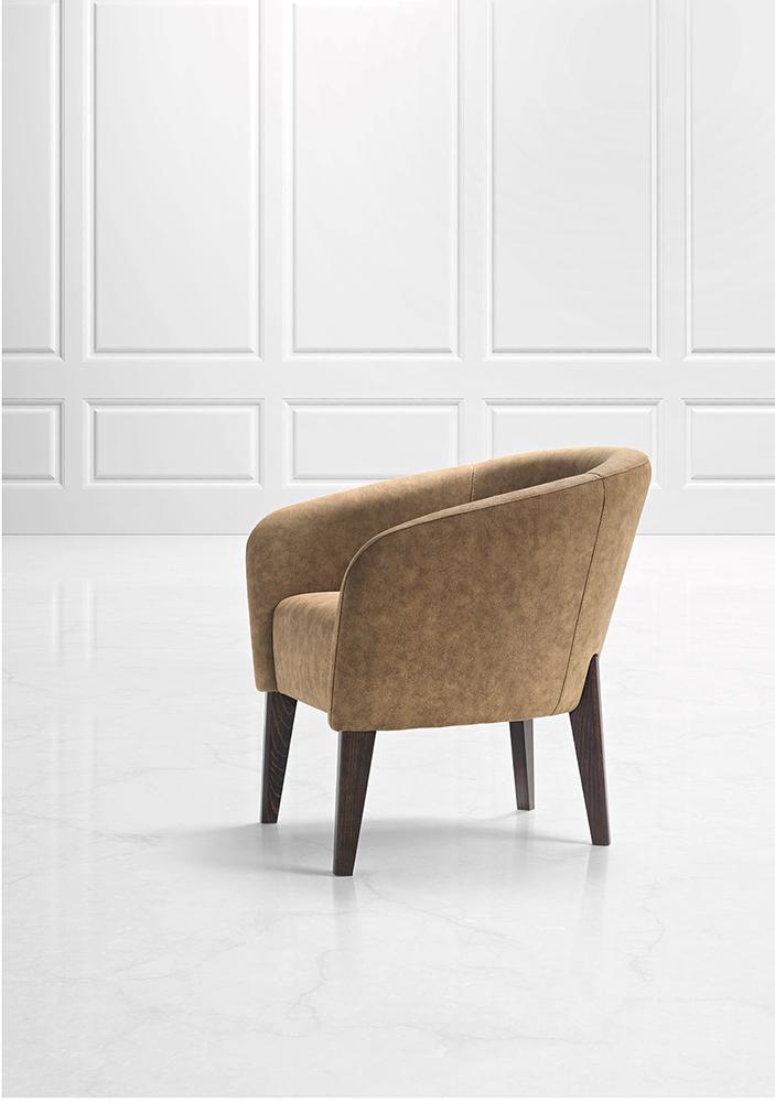Fotelok / Kyk 542 - fotel