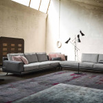 Kanapék / LUNGARNO modern design kanapé