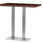 Bisztróasztalok és Bárasztalok / MT 491aq - bárasztal