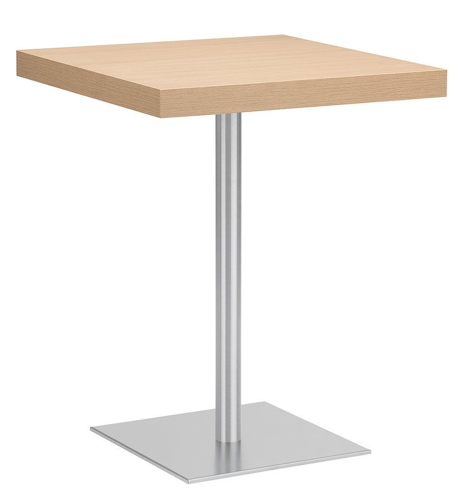 Bisztróasztalok és Bárasztalok / MT 498t - bisztróasztal