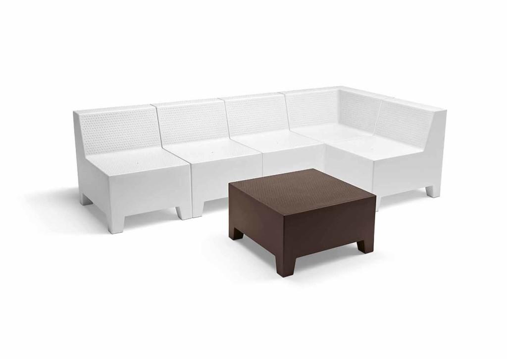 Kültéri Kávézóasztalok / playa 205 - kültéri kávézóasztal