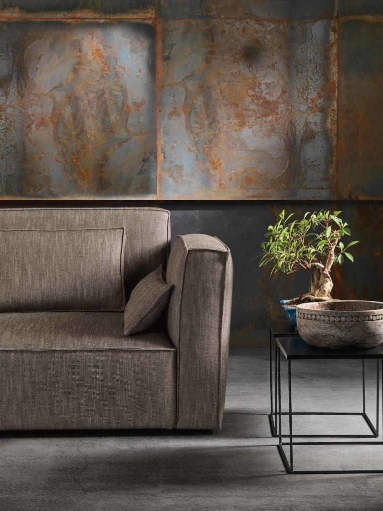 Kanapék / QUARTET modern design kanapé