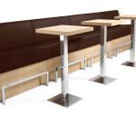 Moduláris ülőbútorok / space 765 - kanapé rendszer