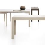 Étkezőasztalok / Convivio Consolle bővíthető étkezőasztal