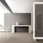 Étkezőasztalok / Quadrante Consolle bővíthető étkezőasztal