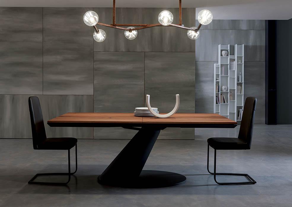 Étkezőasztalok / Thor bővíthető étkezőasztal