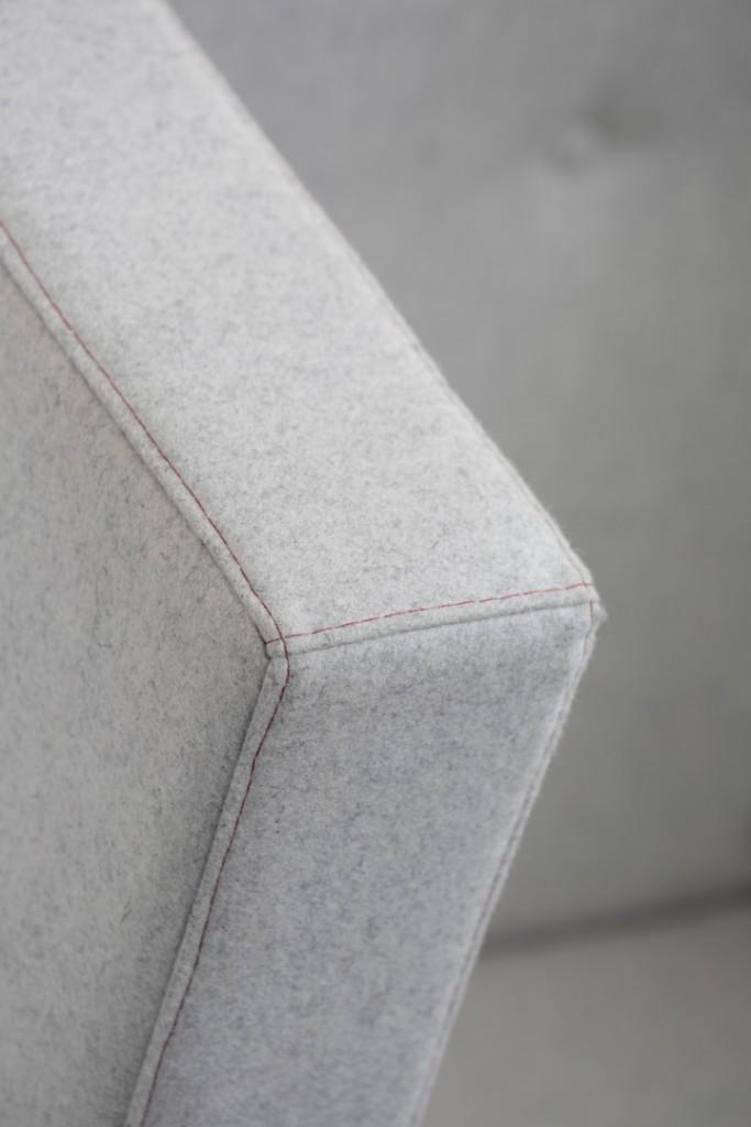 Moduláris ülőbútorok / giano+ 803 - kanapé