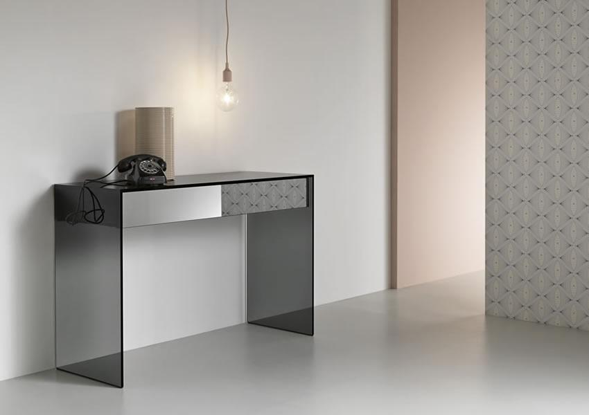 Home Office / Gotham konzolasztal