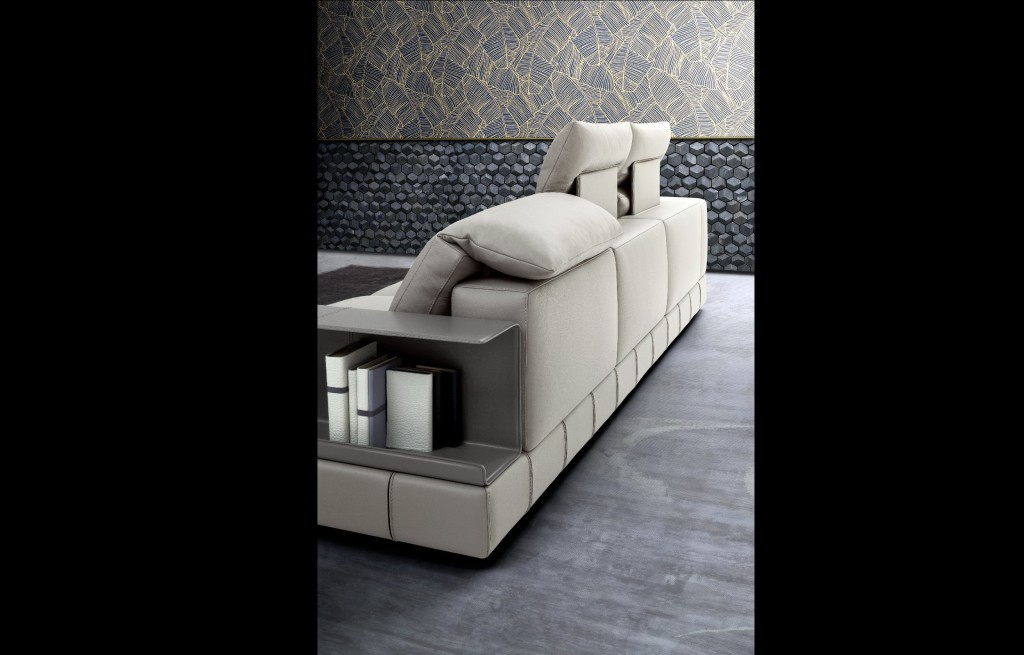 Kanapék / GRAND REST modern design kanapé