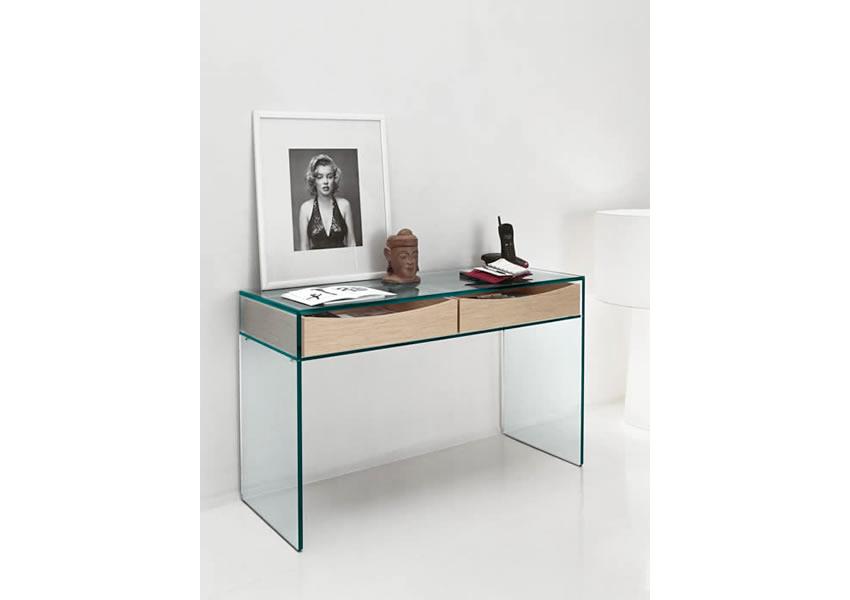 Home Office / Gulliver 2 - konzolasztal