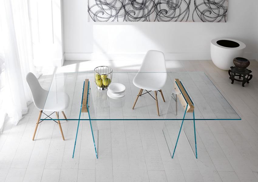 Étkezőasztalok / Kasteel - étkezőasztal