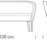 Kanapék / Kyk 543 kanapé