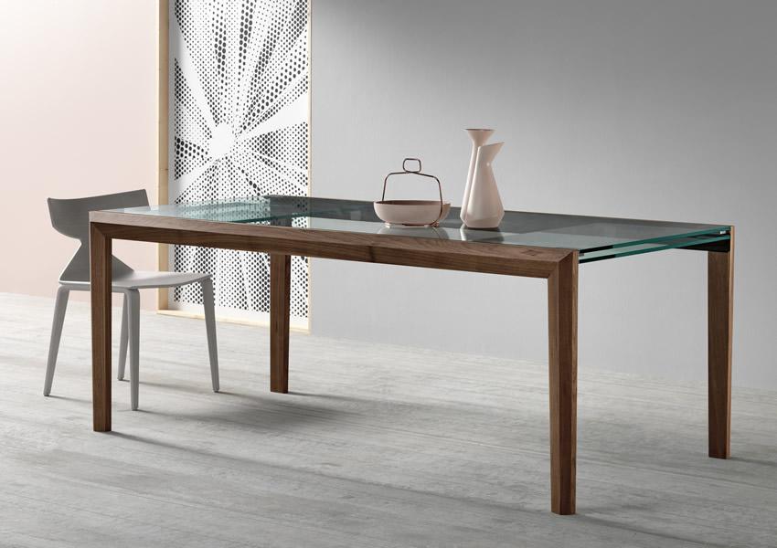 Étkezőasztalok / Lapsus - bővíthető étkezőasztal