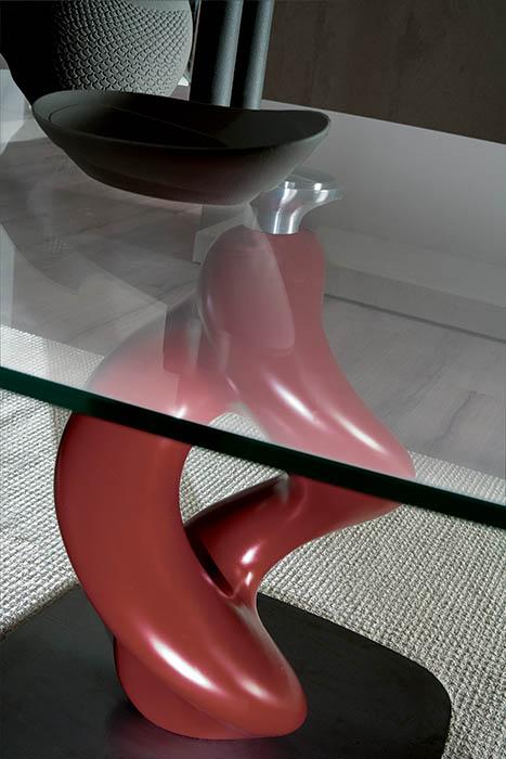 Étkezőasztalok / Liquid étkezőasztal