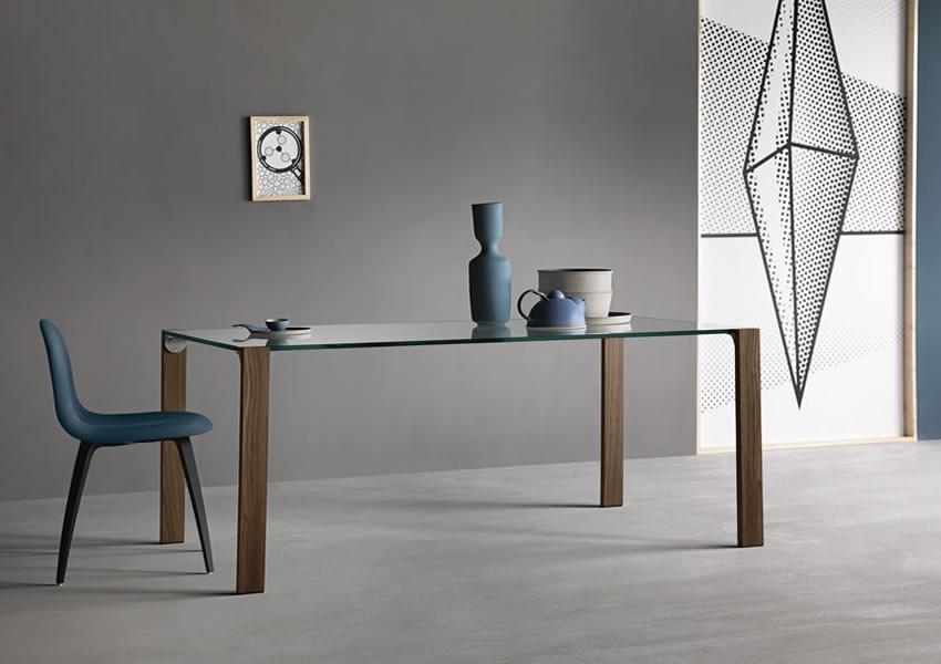 Étkezőasztalok / Livingstand - étkezőasztal