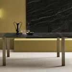 Étkezőasztalok / Livingstone Ceramic - bővíthető étkezőasztal