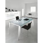 Étkezőasztalok / Luz de luna - étkezőasztal