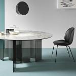 Étkezőasztalok / Metropolis - étkezőasztal