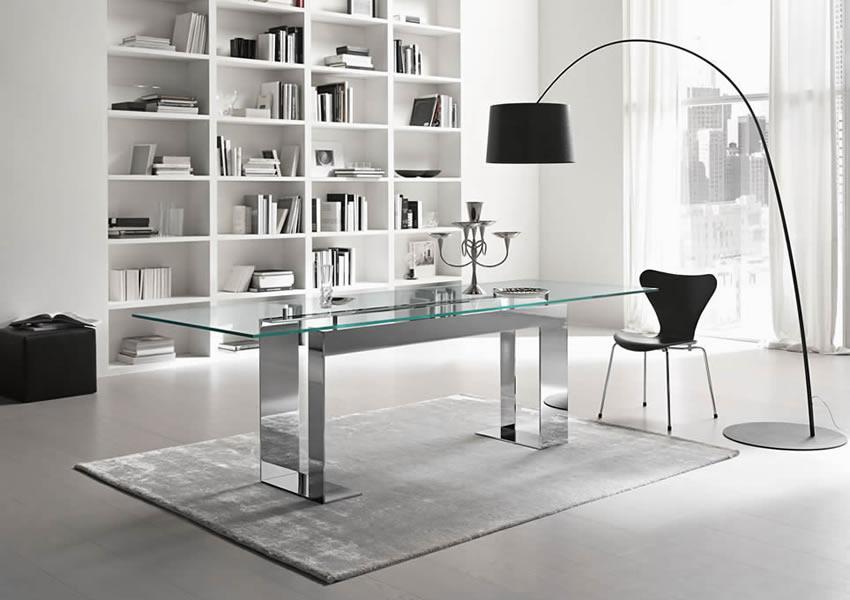 Étkezőasztalok / Miles - étkezőasztal