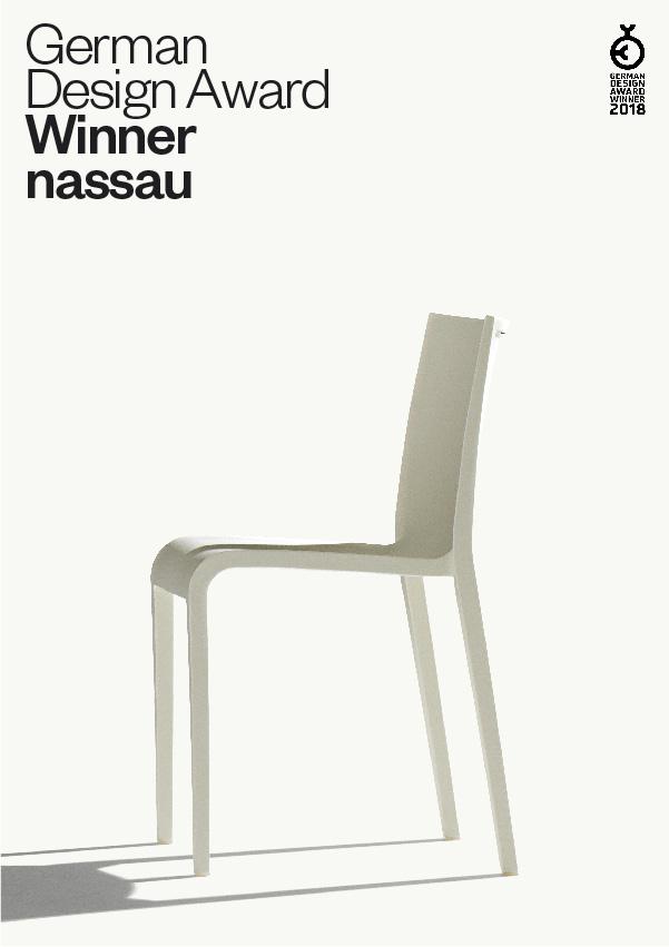 Étkezőszékek / Nassau 533 - étkezőszék