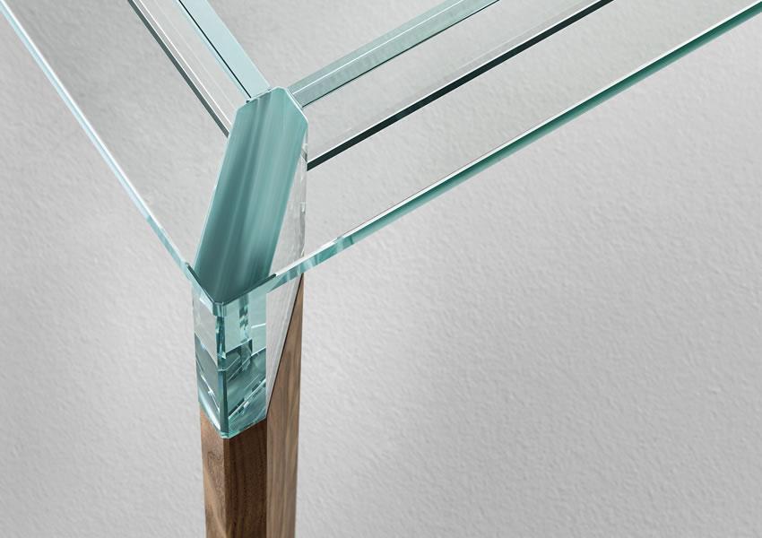 Étkezőasztalok / Perseo - étkezőasztal