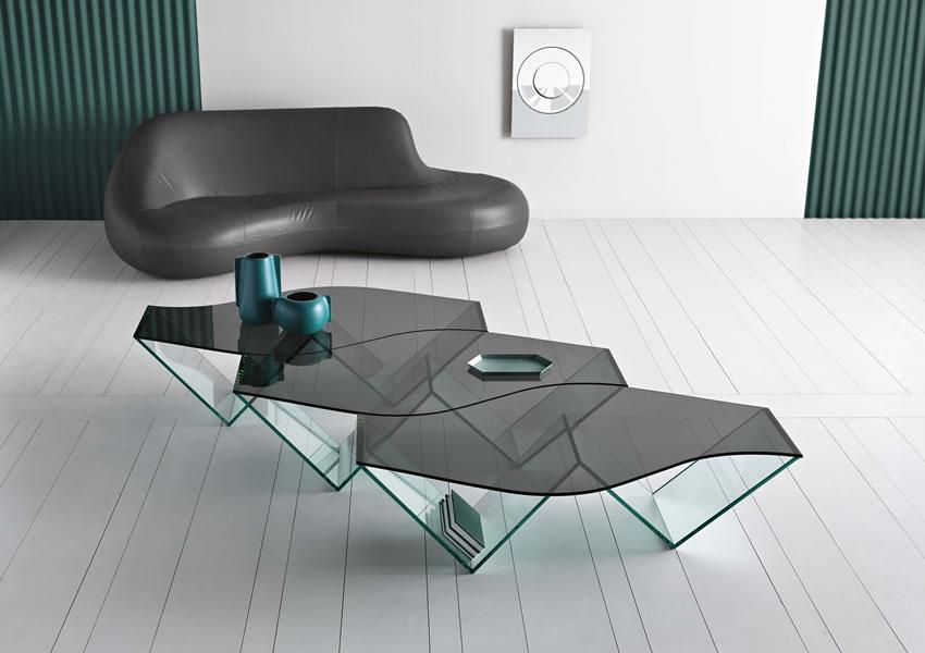 Kávézóasztalok / Pulse - kávézóasztal