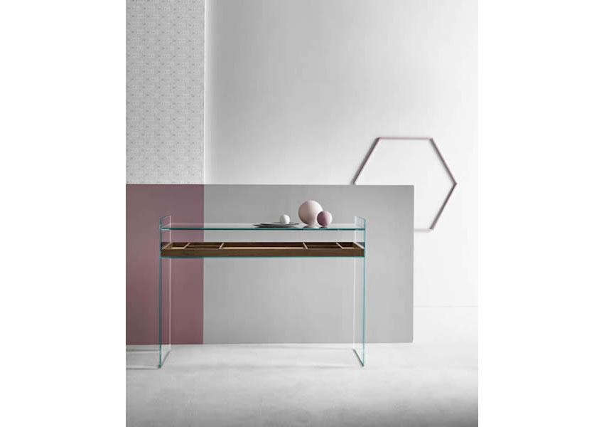 Konzolasztalok / Quiller consolle - konzolasztal