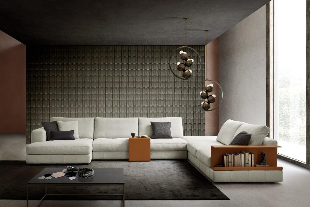 Kanapék / REST modern design kanapé