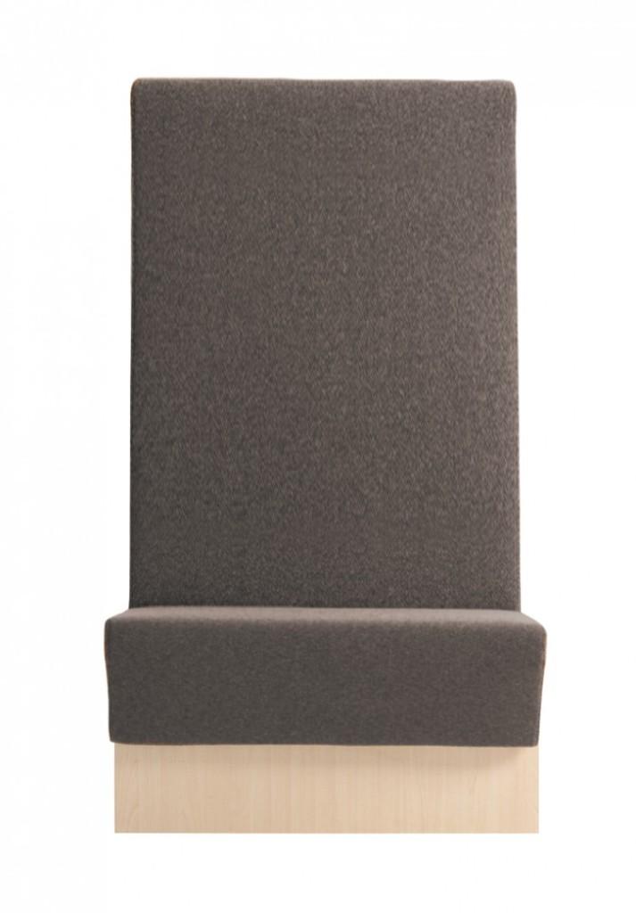 Moduláris ülőbútorok / space 249 h160 - kanapé rendszer