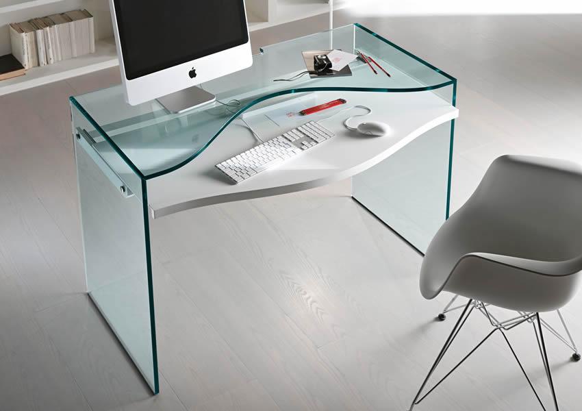 Home Office / Strata (Karim Rashid) - konzolasztal