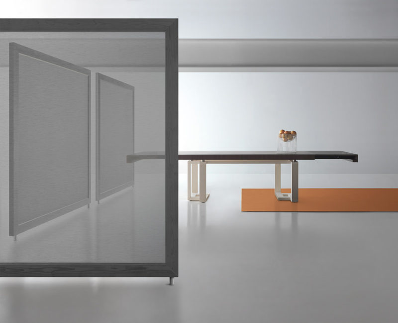 Étkezőasztalok / Fraseggio bővíthető étkezőasztal