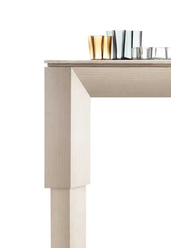 Étkezőasztalok / Levante étkezőasztal / kávézóasztal