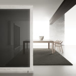 Étkezőasztalok / Quartetto bővíthető étkezőasztal