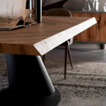 Étkezőasztalok / Thor étkezőasztal