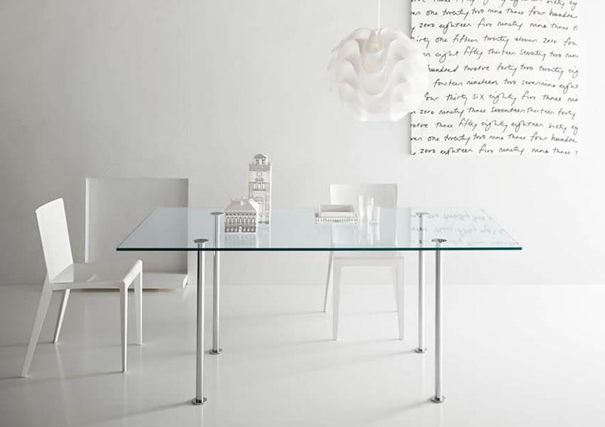 Étkezőasztalok / Twiggy - étkezőasztal