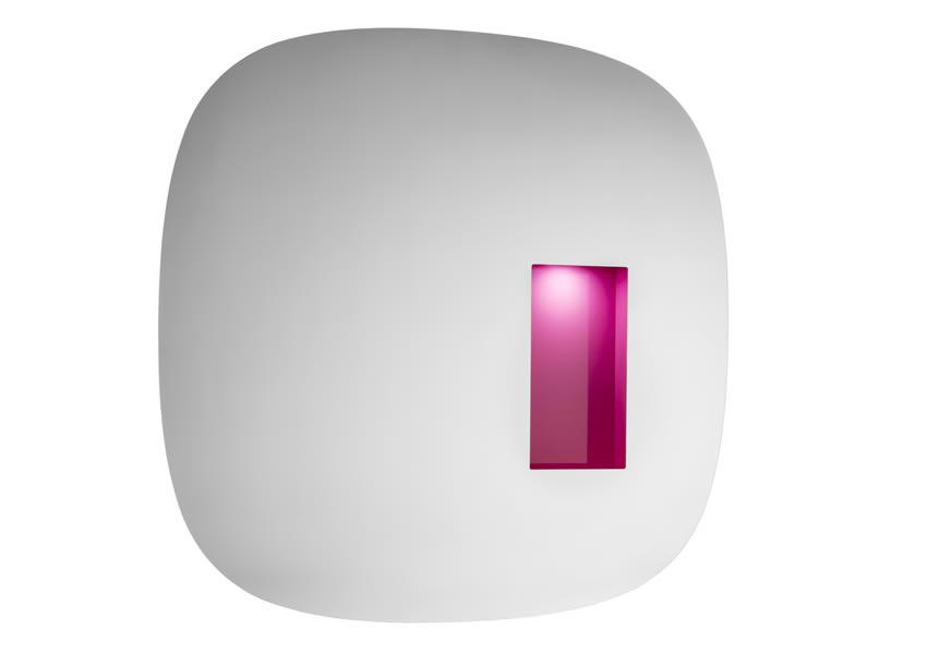 Tükrök / Aperture (Karim Rashid) - tükör
